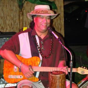Chief Tama