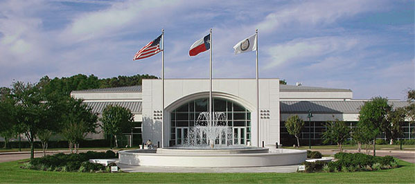 Humble Civic Center in Humble, TX