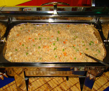 Island Fried Rice