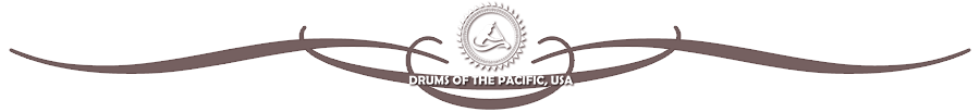 Drums of the Pacific - Houston Luau Event Planner